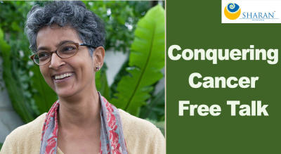 Cancel Cancer – Free Talk