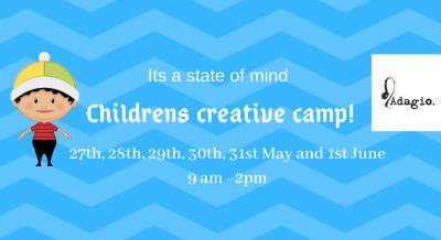 Children's creative camp