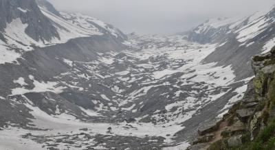 Hamta Pass and Chandrataal