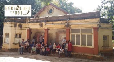 Houses of Malgudi : Part I - Basavanagudi
