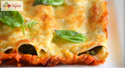 Italian (Veg) Cooking Workshop