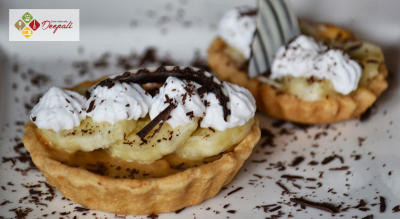 Tarts and Pies (Eggless) Workshop
