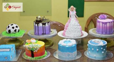 Cake Decoration Workshop