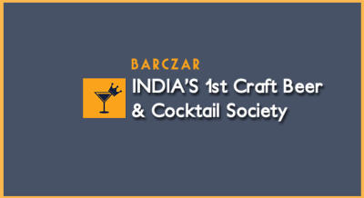 BarCzar - India's 1st Craft Beer and Cocktail Society