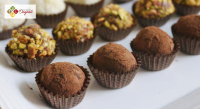 All About Chocolates (Workshop)