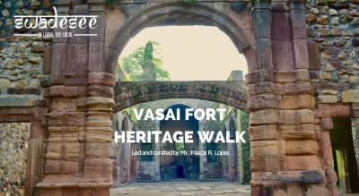 Vasai Fort Heritage Walk