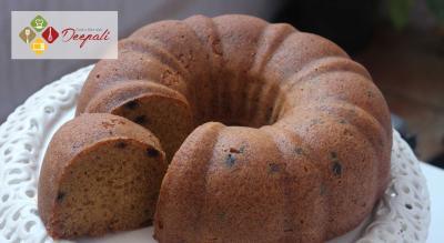 Healthy Travel Tea Cakes (Eggless) Workshop