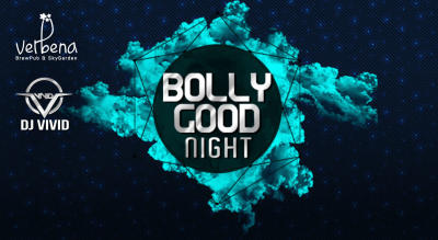 BollyGood Night at Verbena BrewPub and SkyGarden