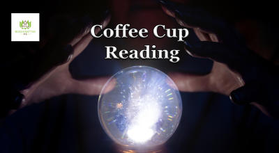 Coffee Cup Reading Session