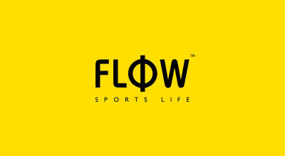 Flow Sports Life - Badminton
