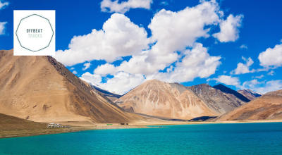 Group trip to Ladakh with Offbeat Tracks