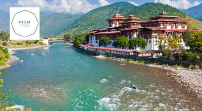 Group Trip to Bhutan with Offbeat Tracks