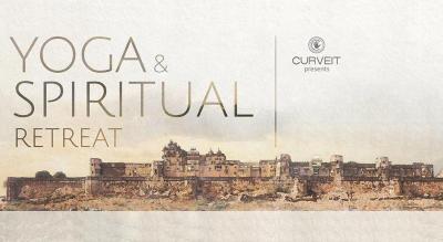 Yoga & Spiritual Retreat In Sardargarh Fort - A 300-Year Old Fort Of Rajasthan