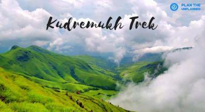 Kudremukh Trek | Plan The Unplanned