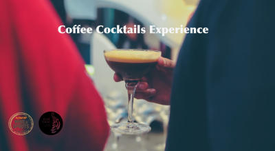 Coffee Cocktail Experience