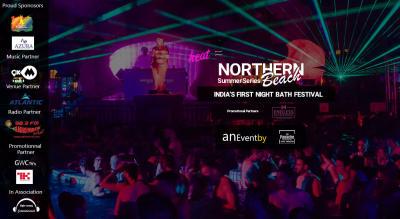 Northern Beach – Summer Series