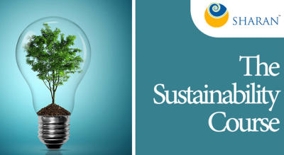 The Sustainability Course