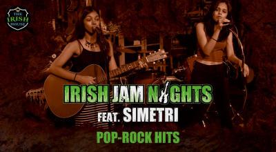 Irish Jam Nights Feat. Simetri