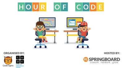 Hour of Code, Gurugram
