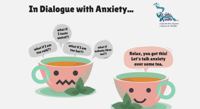 In Dialog with Anxiety