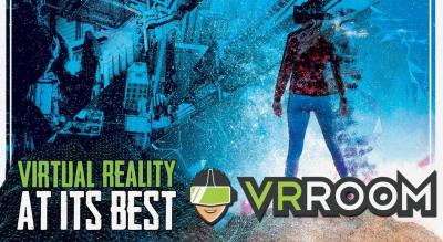 Virtual Reality - Games, Thrill Rides & Horror