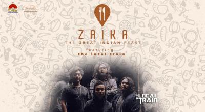 Zaika - The Great Indian Feast