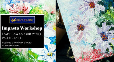 Impasto Workshop