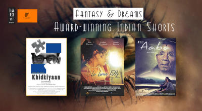 Filamnt Screening: Award-winning Indian Short Films