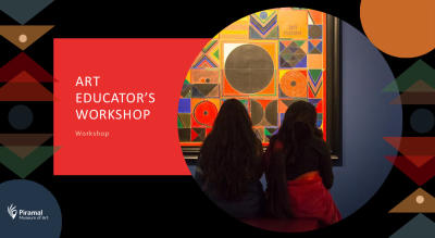 Art Educator's Workshop