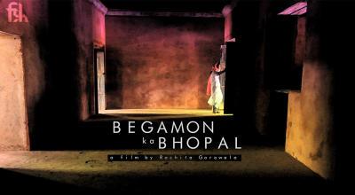 Free Screening: Begamon ka Bhopal