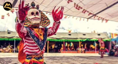 Road Trip to Tawang - Festival Special   Muddie Trails