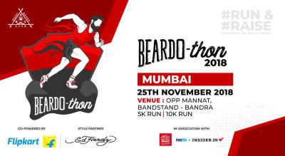 BeardoThon Mumbai