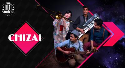 SNS Live Chizai