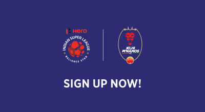 Sign up for future match updates: Delhi Dynamos FC in ISL 2018-19