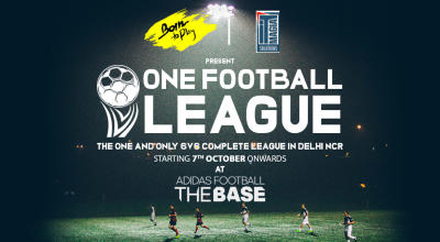 ONE Football League