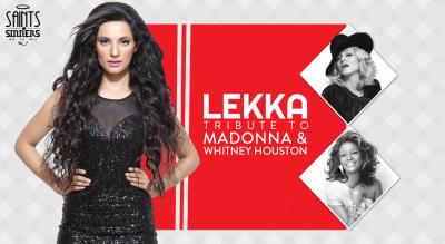 SNS Live Lekka- Tribute to Madonna & Whitney Houston