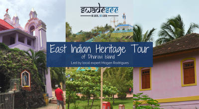 East Indian Heritage Tour of Dharavi Island