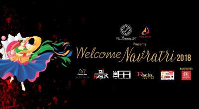 Welcome Navratri 2018