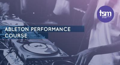 True School Ableton Performance Course