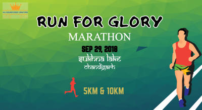 Run for Glory Marathon