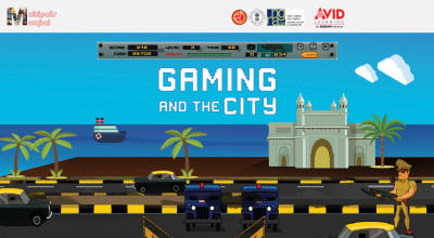 Multipolis Mumbai - Gaming in the City