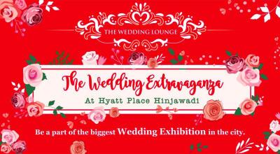 The Wedding Extravaganza