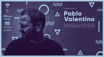 Fandom x Mixtape presents Pablo Valentino | BLR with Synths Back