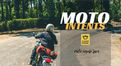 Moto Intents Ossam Ooty - September