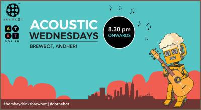 Acoustic Wednesdays