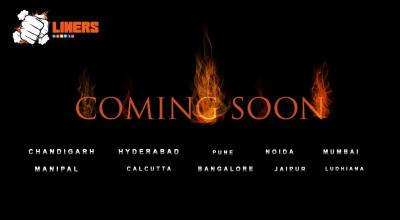 Punchliners: Host To Roast, Jaipur