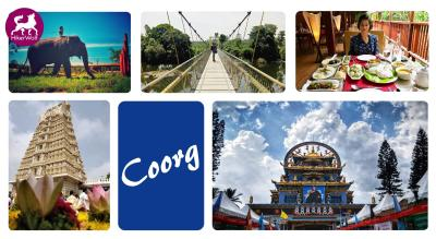 Trip To Coorg
