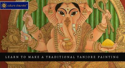 Tanjore Painting Classes