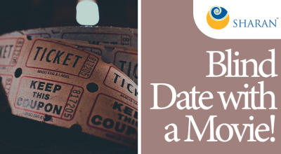 Blind Date with a Movie!