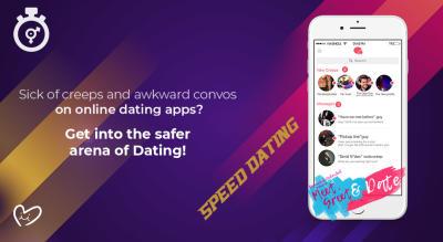 Meet, Greet & Date